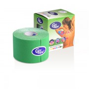 CureTape 5cm x 5m groen