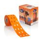 CureTape® Punch 5cm x 5m - Oranje