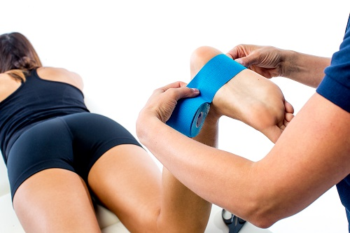 medical-taping-podotherapie