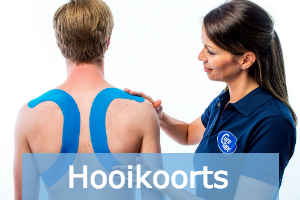 hooikoorts medical tape