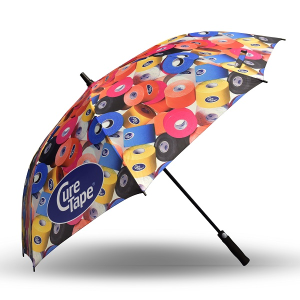 curetape-paraplu