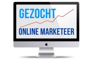 imac-online-marketeer-gezocht