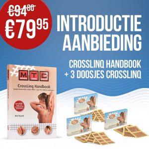 CrossLink Handbook