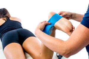 medical-taping-enkelinstabiliteit