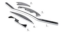 fasciq iastm tools set large