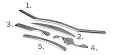 fasciq iastm tools set small