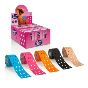 CureTape Punch assortiment