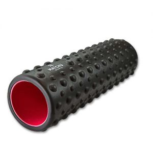 Heavy duty foam roller