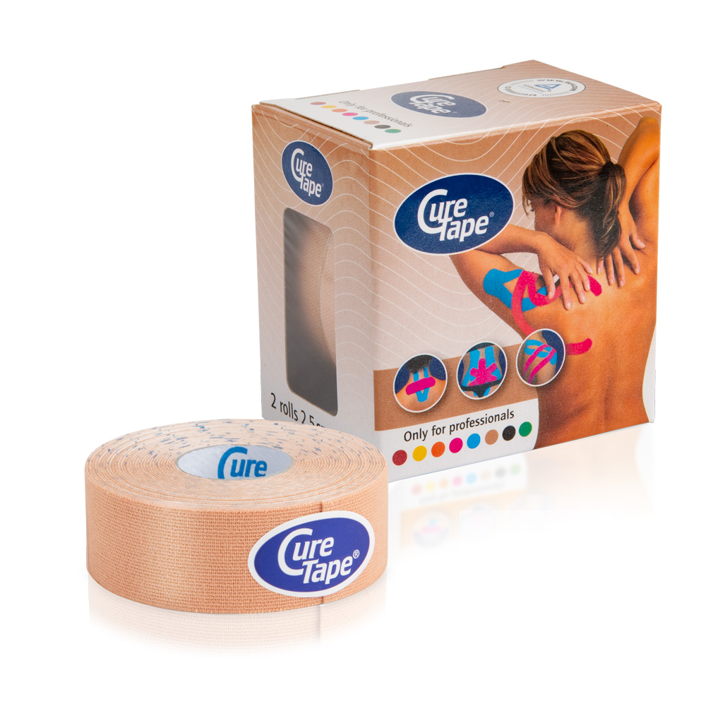 curetape-beige-25mm