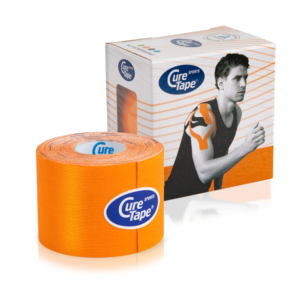 curetape-sports-oranje