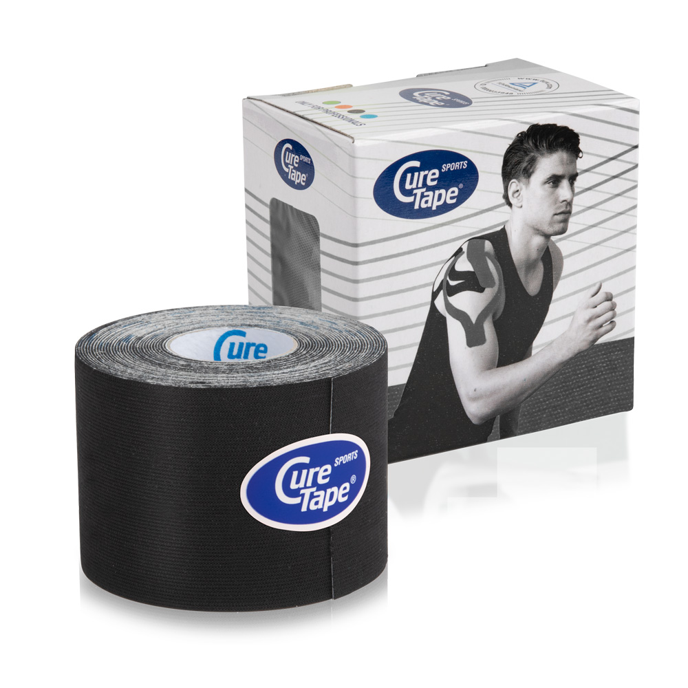 curetape-sports-zwart